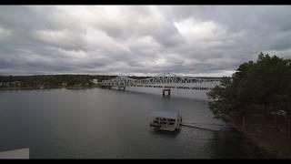 Smith Lake-Duncan Bridge Memorial 2018
