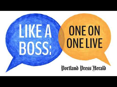 Like A Boss: Chuck Hays - Maine General Medical Center