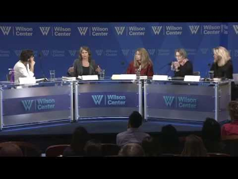 The Hillary Doctrine: Sex & American Foreign Policy (Book Launch)