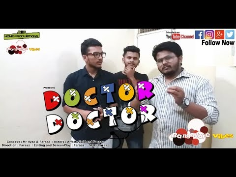 DOCTOR DOCTOR   Bangalore Vibes   Episode 46