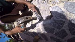 LIVING IN THE PHILIPPINES Mason Jobs in the Philippines CONCRETE HOLE SAWS IN THE PHILIPPINES...LOL