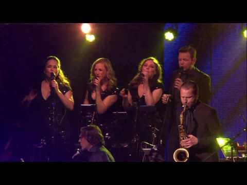 Jeroen van der Boom - Ik Meen 't Live @ Holland Zingt Hazes 2017 (official videoclip)