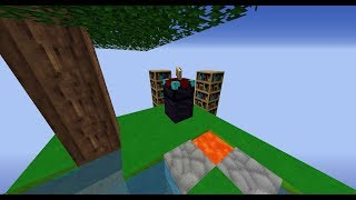 Quest for an Enchantment Table (yes i know i'm poor) Hypixel Skyblock
