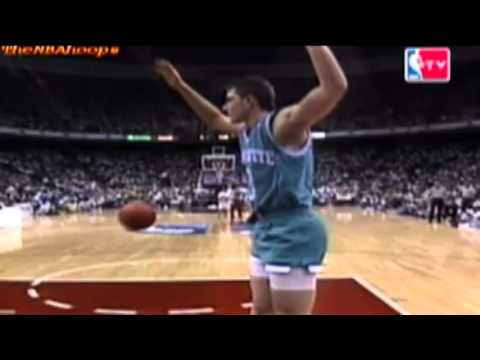 Rex Chapman - 1990 NBA Slam Dunk Contest