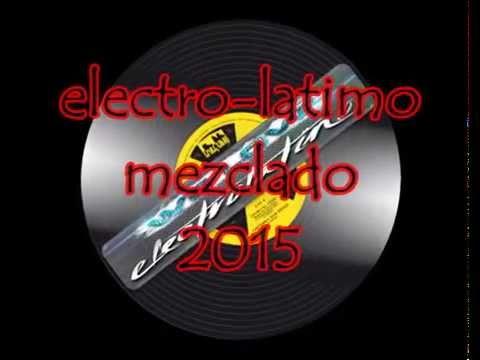 verano 2015 electro-latino merengue-electrónico  DjCmix