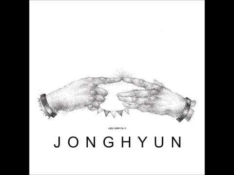 JONGHYUN - End of A Day [FEMALE VERSION]