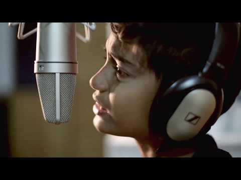 Blue Eyes Yo Yo Honey Singh (Cover)  Noddy Khan | 2014