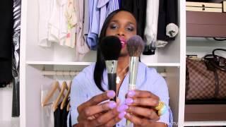 Dior Makeup & Dior Brushes