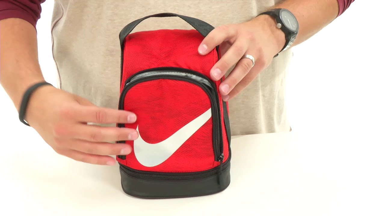 7831a1ef0fc9 Nike Kids Fuel Pack 2.0 SKU  8983724 - YouTube