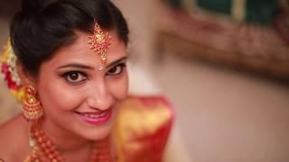 Vigneshwaran + Sreelekha | Best Coimbatore Wedding | Ak Digital Stills