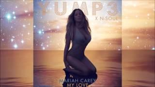 My Love   Mariah Carey (Remix)