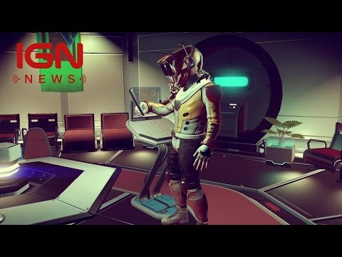 No Man's Sky Marketing Being Investigated By UK Advertising Authority – IGN News