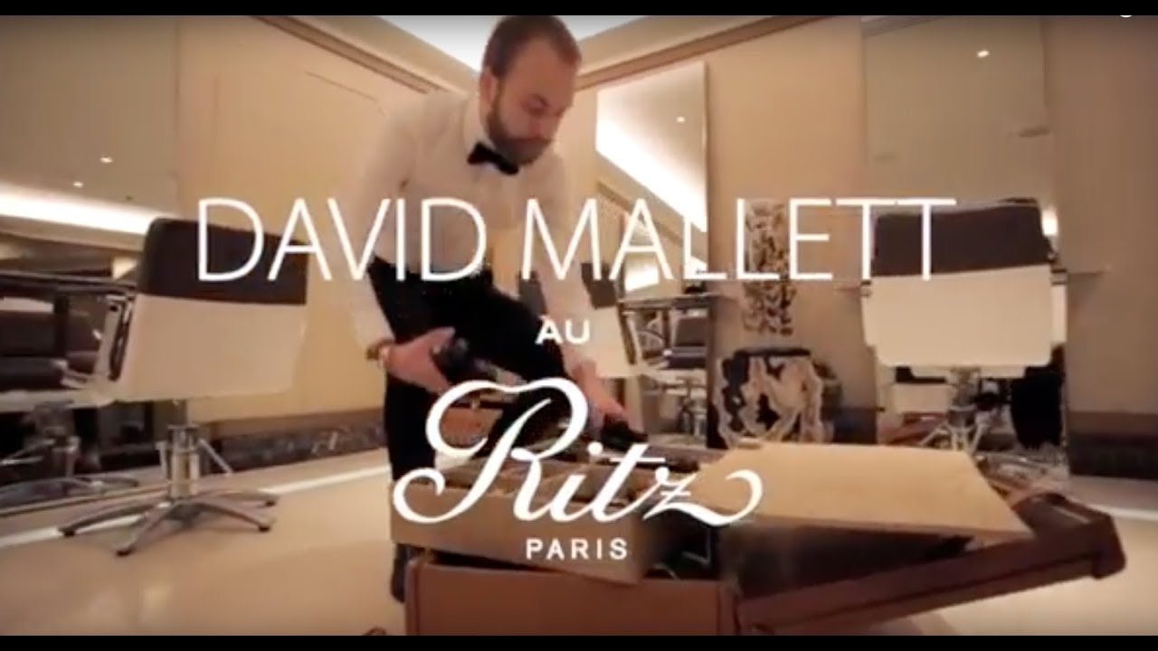 Salon David Mallett Salon David Mallett Ritz