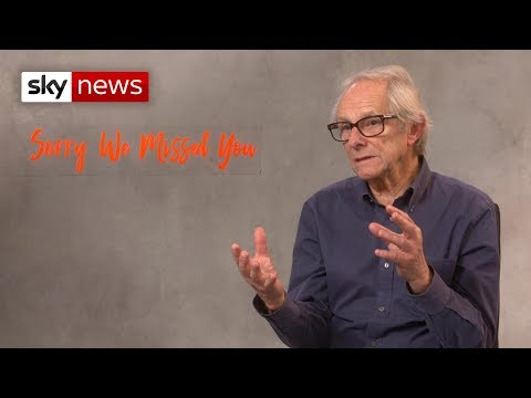 Ken Loach: Superhero movies are boring