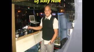 Dj Sixty Nine - Mixer Cabo Zouk 1 2012