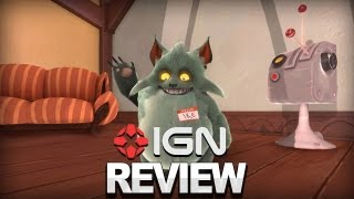 Quantum Conundrum Review - IGN Video Review