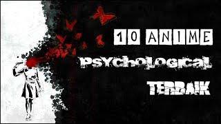 Anime Psychological Terbaik