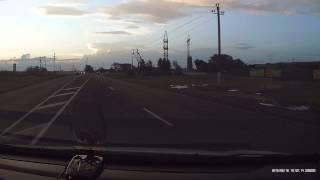 ДТП 18.06.2015 Армавир-Новокубанск
