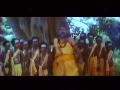 Kannada Naadina- Sharavegada Saradara
