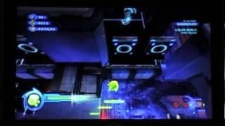 Sonic Colors Wii Walkthrough part 3