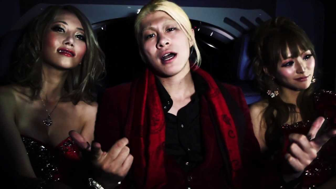 [PV] TOMORO , PARTY MAKER feat.HI,D , YouTube