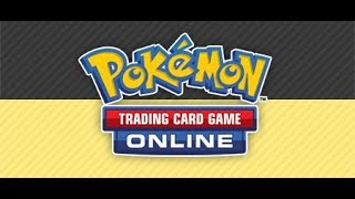4x Booster Opening  - Pokemon Trading Card Game Online
