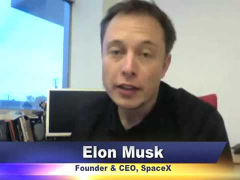 This Week in Space interview with Elon Musk