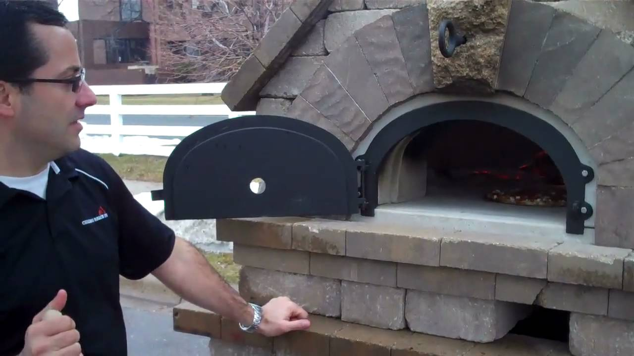 how to cook frozen pizza without an oven