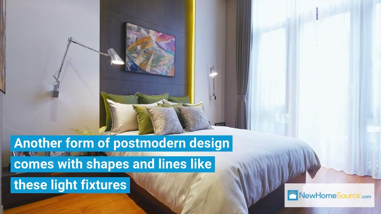 What is Postmodern Design? | NewHomeSource