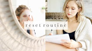 Baixar My Reset Routine | Getting My Life Together | Carley Hutchinson