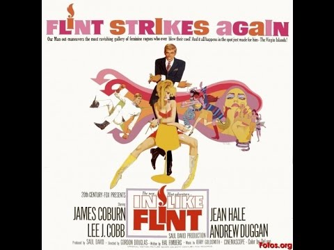 In like Flint - 1967 (Sub Esp)