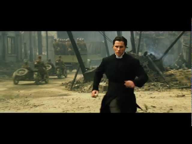 The Flowers of War Trailer [deutsch] mit Christian Bale