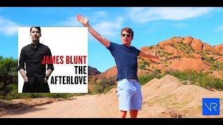 James Blunt New Album On The Way! 2017