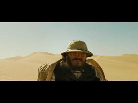 Jumanji the next level ,New movie trailer