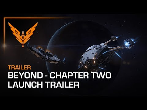 Elite Dangerous: Beyond - Chapter Two | Launch Trailer