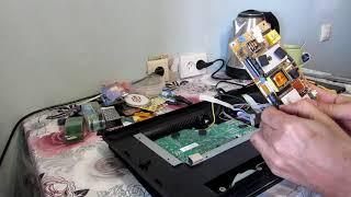 ремонт телевизора BBK