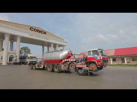 conch cement--2019 battambang