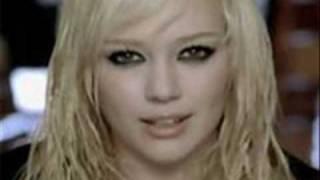 Metamorphosis (Hilary Duff)