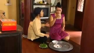 Hài Quang Tèo : Mẹ chồng nàng dâu