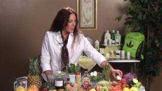 Natural Remedies & Nutrition : About Artery Cleansing Diets