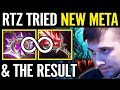 New Build Combo Nullfilier + Bloodthrone by Arteezy for Weaver Dota 2