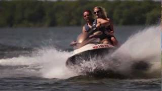 Personal Watercraft Recreationists: Do Your Part