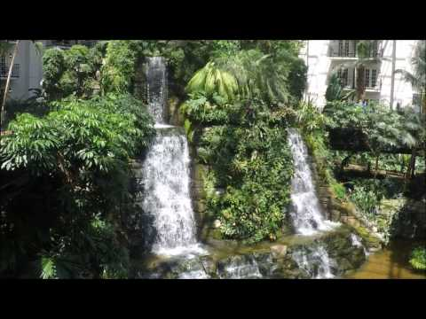 Opryland Hotel In Nashville TN | Gaylord Opryland Hotel - Marriott