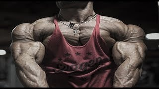 BODYBUILDING MOTIVATION 2018 - NOBODY OUTWORKS ME