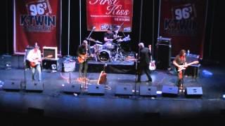 Camper Van Beethoven - Too High For The Love In - Burnsville PAC, Burnsville, MN 2/14/2013