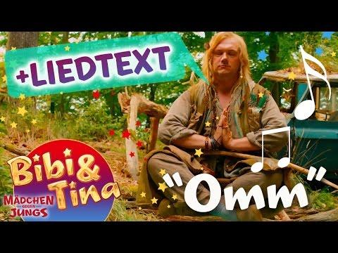 Omm - official Musikvideo MIT LIEDTEXT in voller Länge aus BIBI & TINA Kinofilm 3