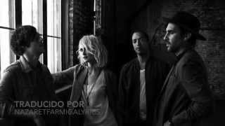 Metric: The Shade(Sub. Español)