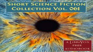 Short Science Fiction Collection 061   Various   Anthologies, Fantasy Fiction   English   1/6