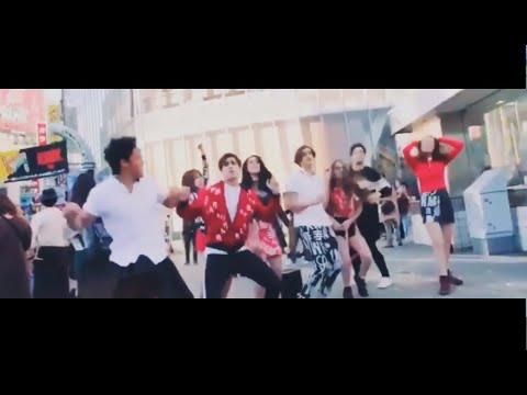 Like, La Leyenda - Una y Otra vez (Videoclip Official) HD