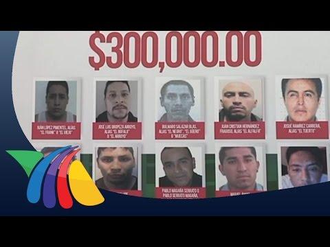 Los más buscados en el Estado de México | Noticias del Estado de México